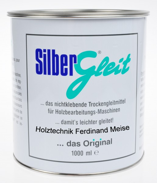Silbergleit, 1000ml Dose