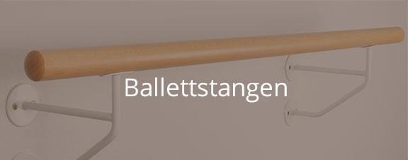 Ballettstangen