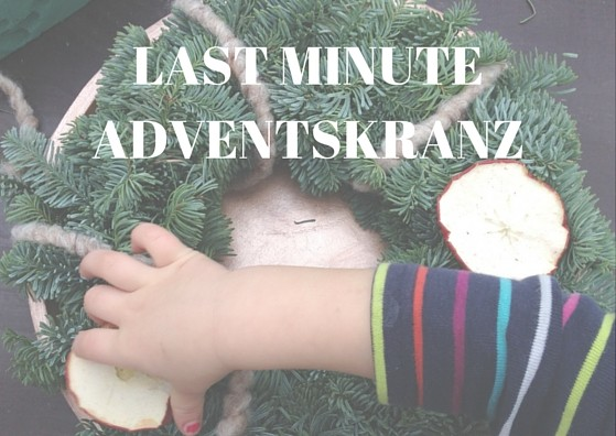 LAST-MINUTE-ADVENTSKRANZ