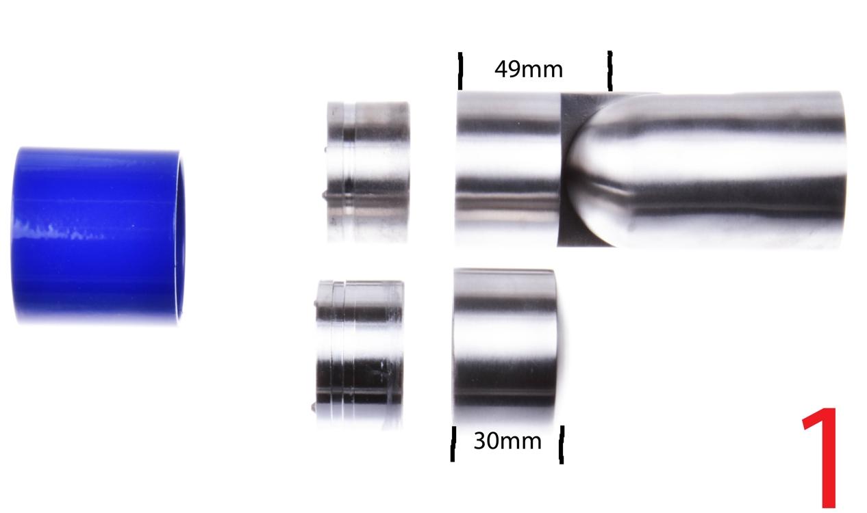 Edelstahl-Endkappen-und-Verbindungsstueck-Set-zur-Selbstmontage