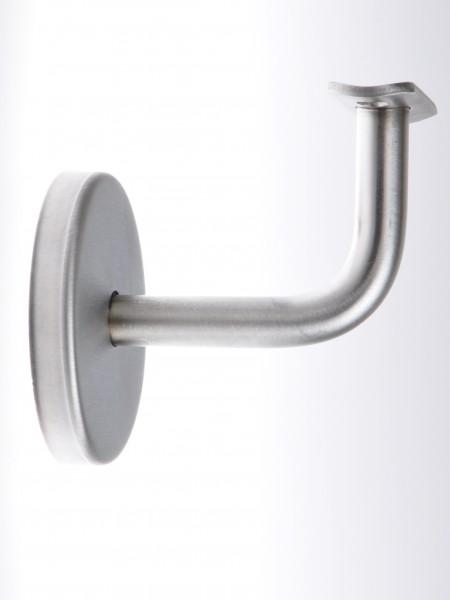 Handlaufhalter Handlaufträger, Edelstahl W43221